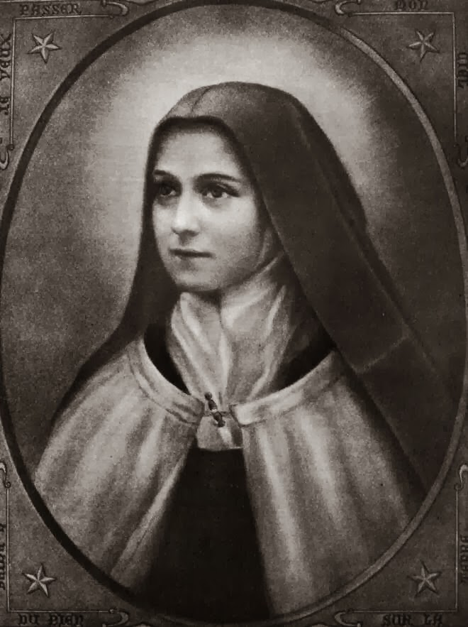 "saint therese of lisieux Known as ""the little flower,"" st therese of lisieux is an icon of simplicity her faith, truly heroic, wasn't expressed in grand ways everything she did in her cloister was done with magnanimity of heart rather than grandiosity."