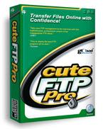 CuteFTP Pro 9.0.0.0063 9 Full Version Crack