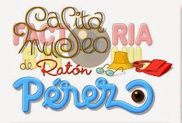 CASA MUSEO DEL RATÓN PÉREZ