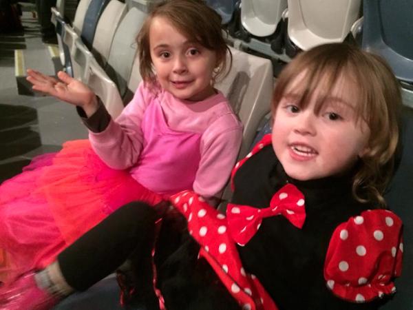 Disney on Ice presents Treasure Trove 2014