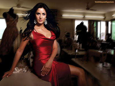 Katrina Kaif -Chikni Chameli Wallpapers