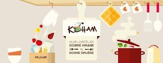 Mercatorjev projekt KuhaM