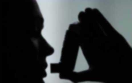 cara mengobati penyakit asma secara alami