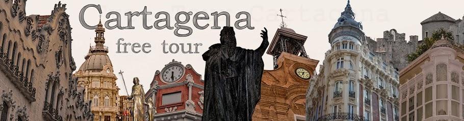 """Free Tour Cartagena - Murcia """"ESPAÑOL"""""""