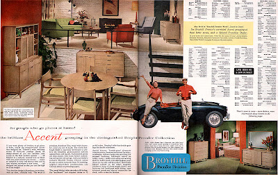 Mad For Mid Century April 2013