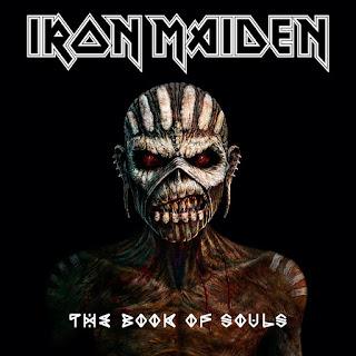 Papos de Rock, Iron Maiden the book of souls
