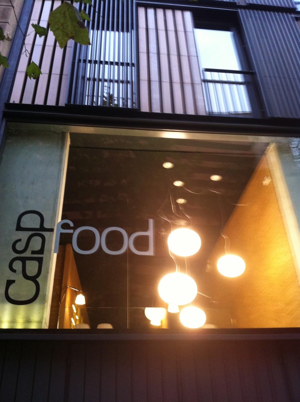 Trucos para optimizar mi hogar caspfood gourmet tienda - Calle casp barcelona ...