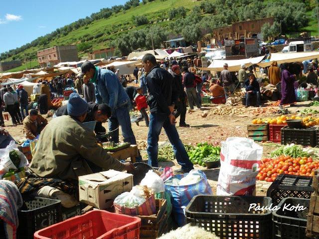 marrocos - Na Terra do Sol Poente - Viagem a solo por Marrocos - Página 2 IMGP0454