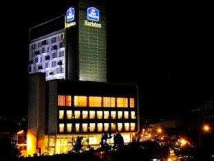 Harga Hotel bintang 4 di Jakarta - Best Western Hariston Pluit
