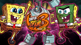 spongebob super brawl 3