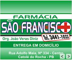 FARMÁCIA SÃO FRANCISCO