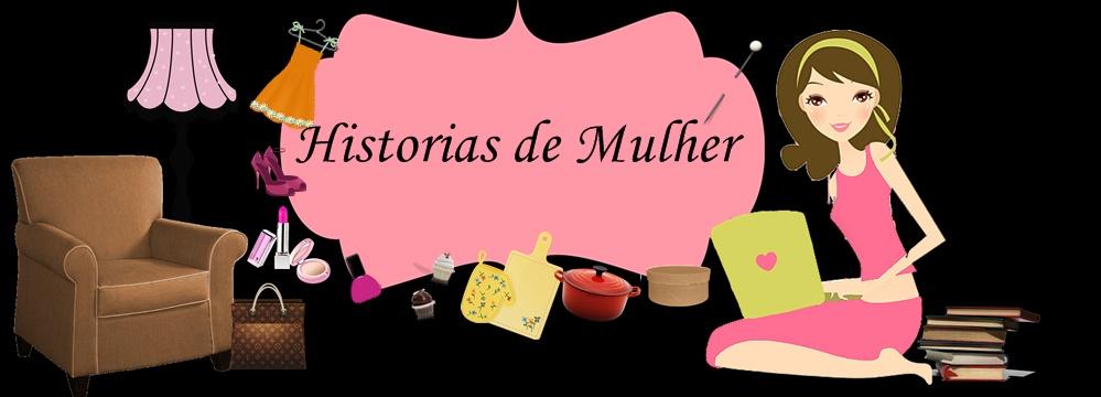 Historias de Mulher