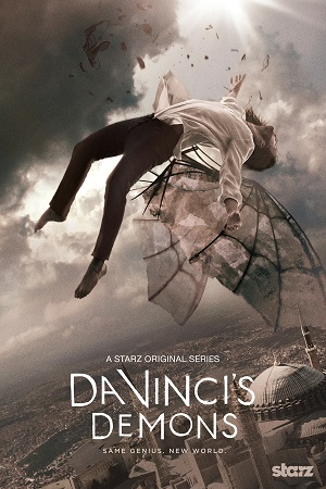 Da Vincis Demons S02 All Episode [Season 2] Complete Download 480p & 720p