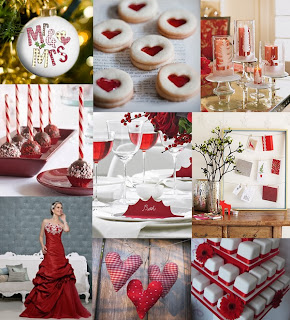 Christmas Wedding Ideas 2016 DIY