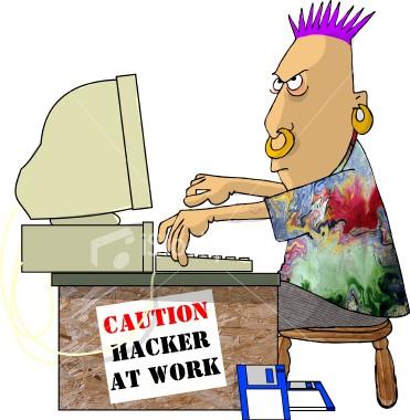 forum de hackers: