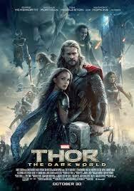 THẾ GIỚI BÓNG TỐI – Thor 2 - THOR: THE DARK WORLD