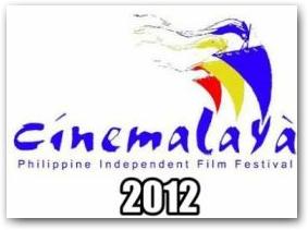 Cinemalaya 2012 Winners