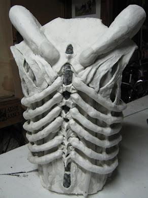 Alien 1979 bust