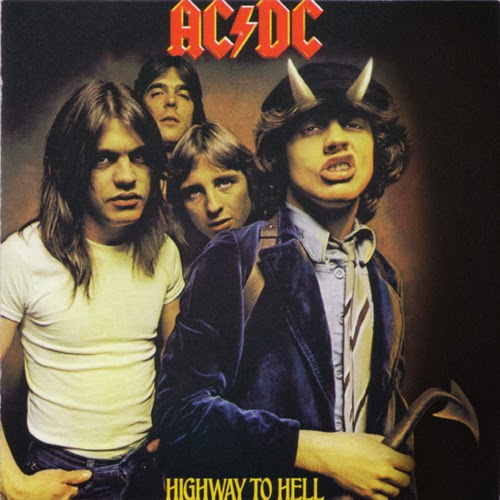 Live! (I see dead people) - ACDC