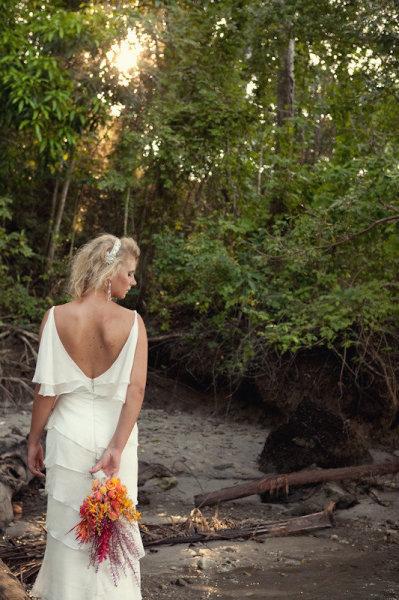 свадьба на пляже морской стиль оформление