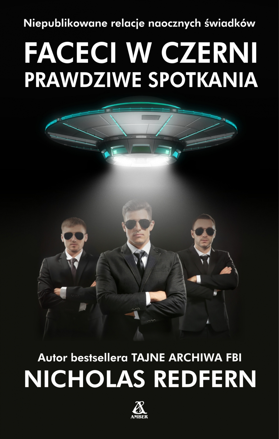 Men in Black, Polish Edition, 2018: