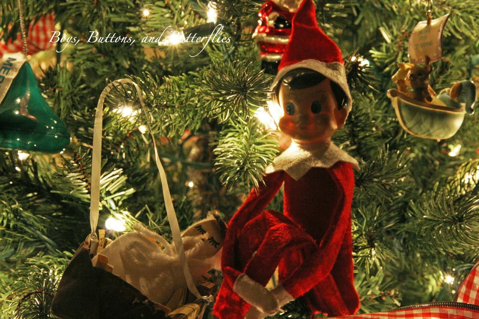 Spode Christmas Tree Table Runner