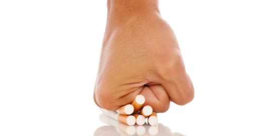 7 Makanan Yang Membersihkan Nikotin Di Tubuh | http://lintasjagat.blogspot.com/