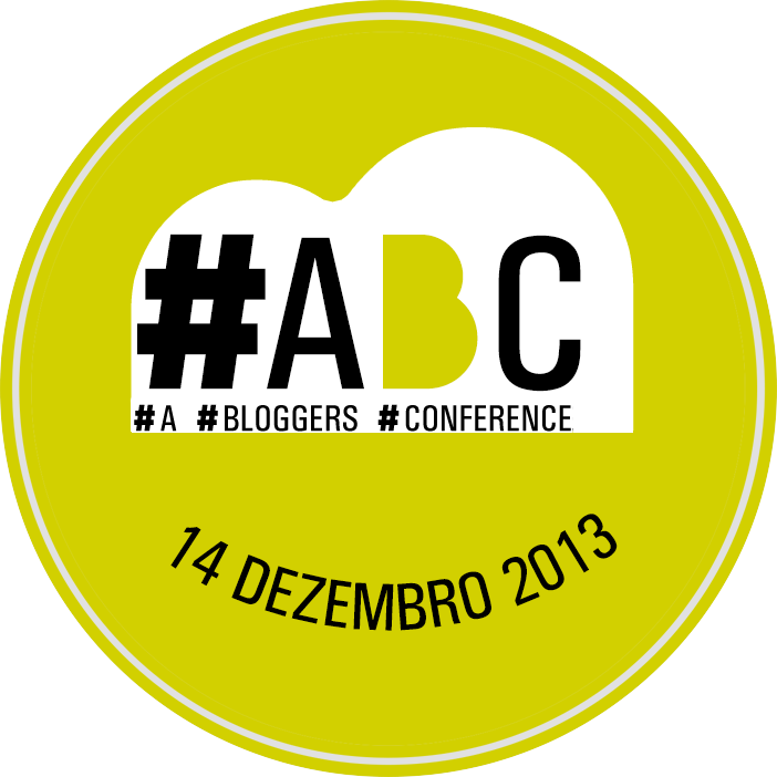 #ABC - #A #Bloggers #Conference