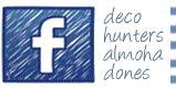 SEGUINOS en FB ✮