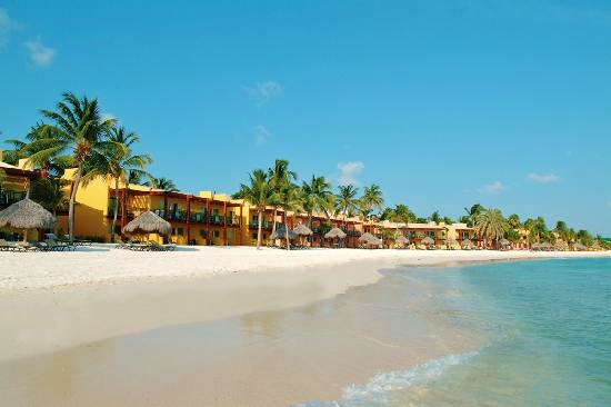 Travel 2 the caribbean blog aruba all inclusive family packages - Divi builder 2 0 7 ...