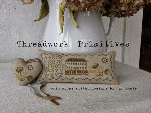 Threadwork Primitives