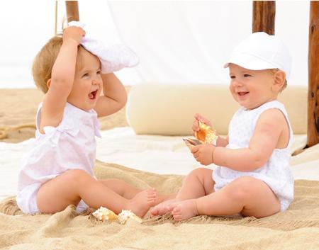 Ver fotos de bebes mellizos 60