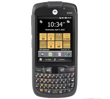 Motorola ES400; Bodi Tangguh, Koneksi Handal