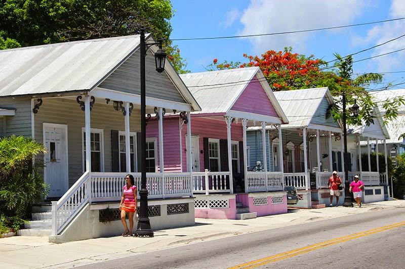 Explore Key West like a local