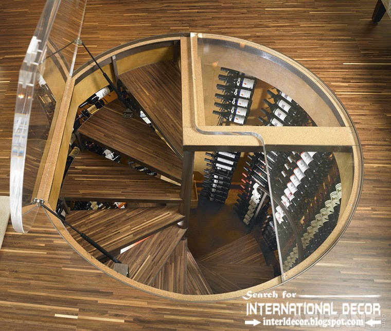 original spiral stairs design 2015 and spiral staircase of wood