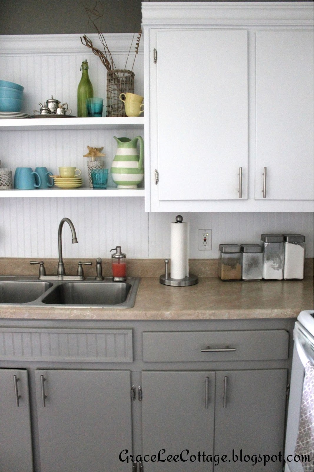 updating old kitchen cabinet ideas