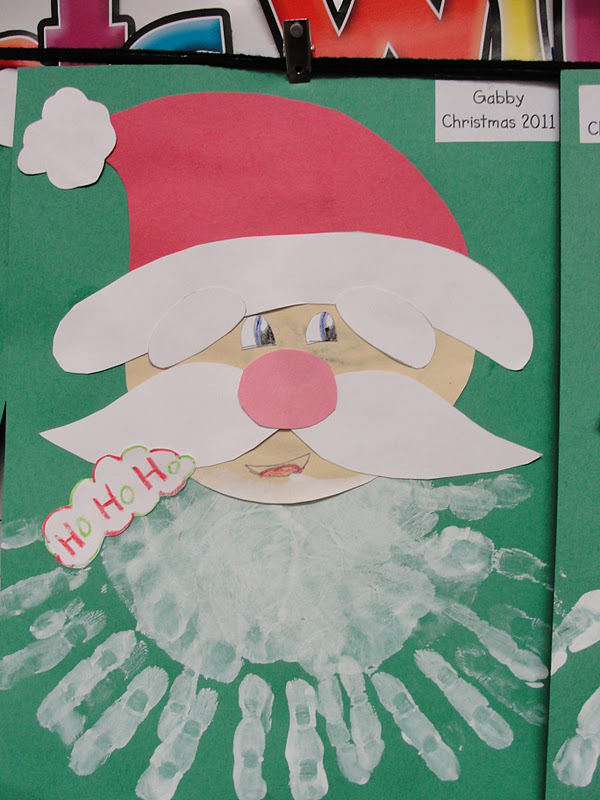 Christmas Craft Ideas For Nd Graders
