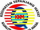 Jawatan Kosong di Kementerian Kesihatan Malaysia - 06 October 2014