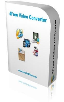 تحميل برنامج تحويل الفيديو 2013 الى 3gp - mp4 Free Video Converter