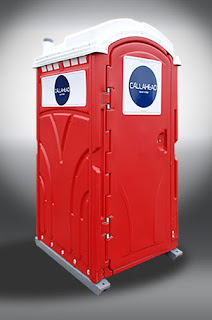 RED HEAD is a Dyker Heights, Brooklyn, NY portable toilet