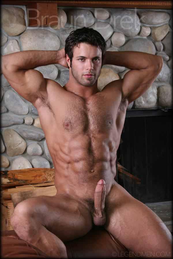 Will Braun Porn Star