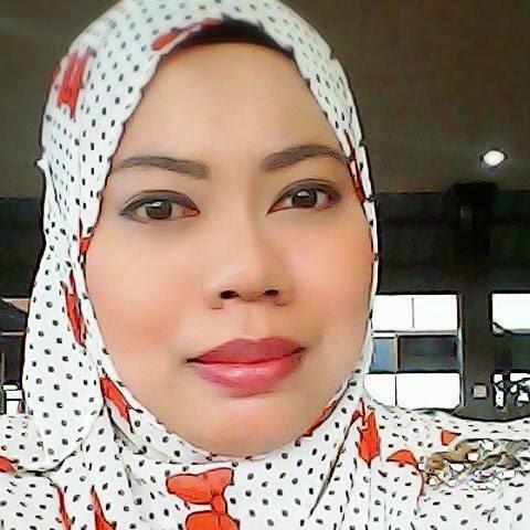 Blogger : Nurul Wahida Hashim