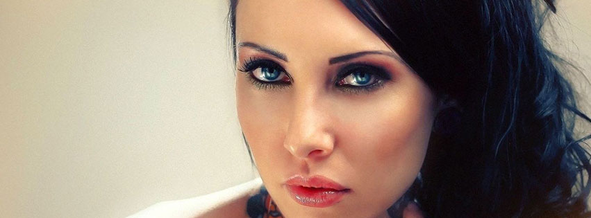Most Beautiful Girls Facebook Covers Free For Facebook ...