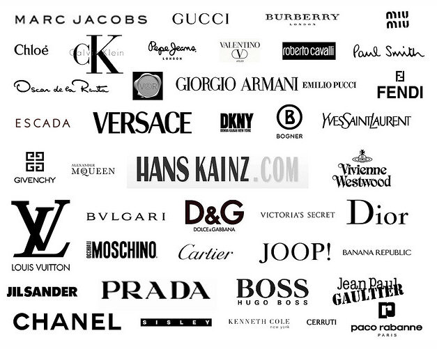 how to create a brand name for clothing