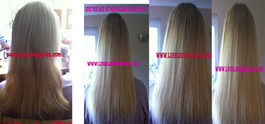 Brightons Finest Hair Extensions Brighton Hair Extensions Pre