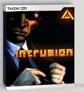 intrusion twinoid logo