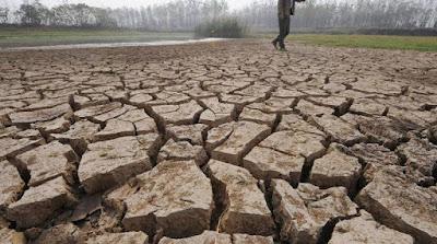 ฝนแล้งหนักสุดรอบ 30 ปี เสียหาย 1.5 หมื่นล้าน