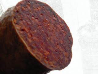 Salami Hungaro (Téliszalámi)