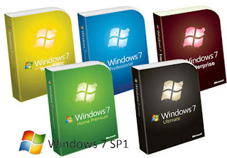 Download - Windows 7 AIO [SP1 Julho/2012]