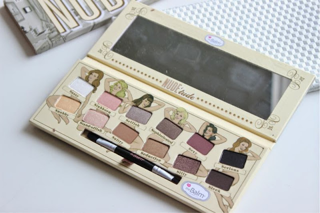 Win The Balm Palette